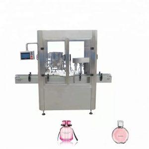 avtomatik parfüm flakonları doldurma maşını